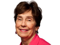 Elizabeth Costle, AARP