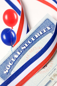 Social Security celebrates it's 80th birthday—Image from ©iStock.com