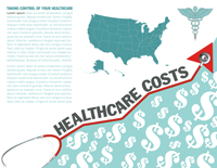 Estimates of the actual costs of health care in retirement vary significantly.— Image from ©iStock.com/Diane Labombarbe