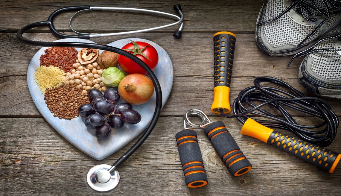 Top 10 Healthy Lifestyle Habits to Maintain A Peaceful Life