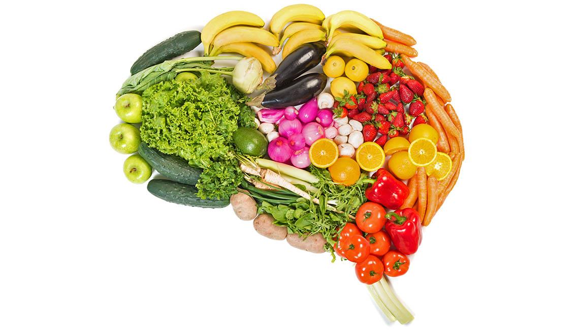 Brain Nutrition