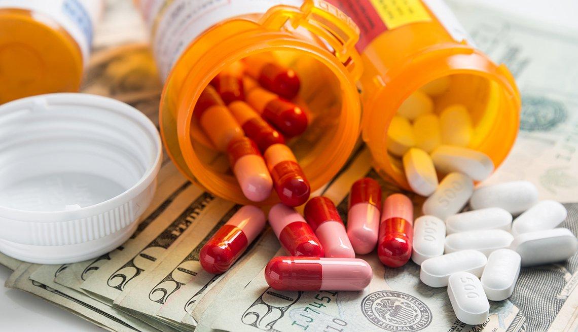 High Cost of Prescription Drugs