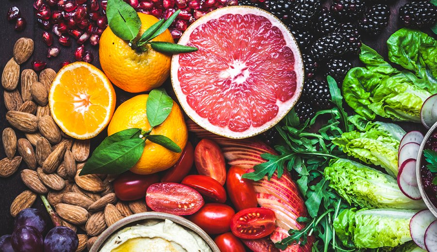 2020 Healthy Living During Extraordinary Times