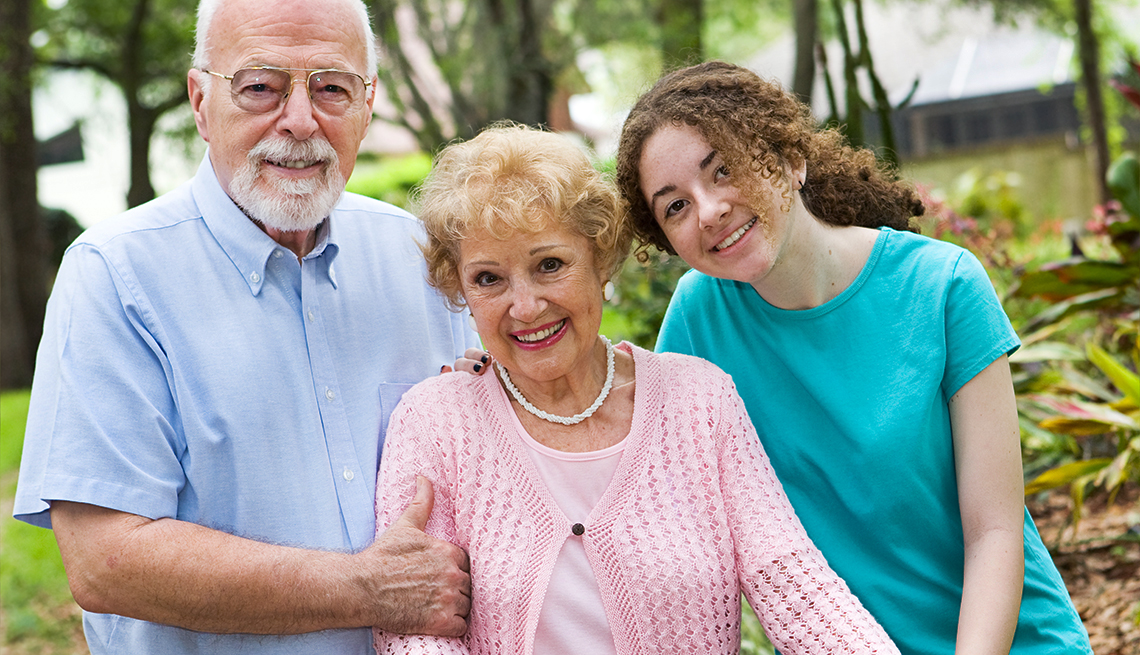 Family-caregiving-roles