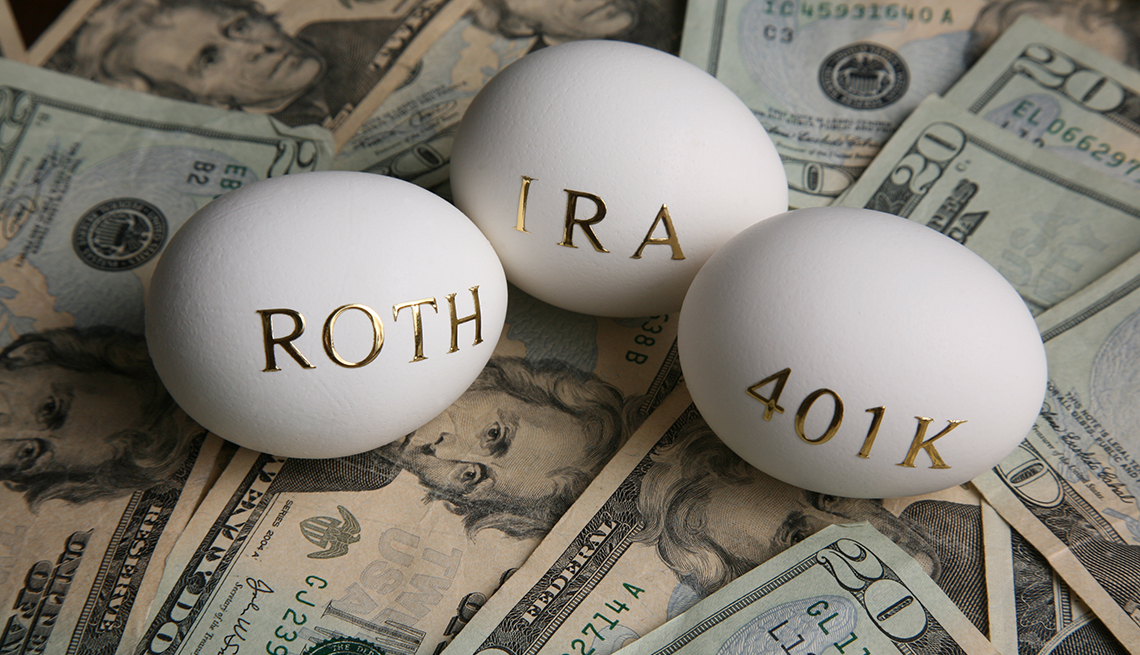 Why You Should Invest in a Roth Account for Retirement