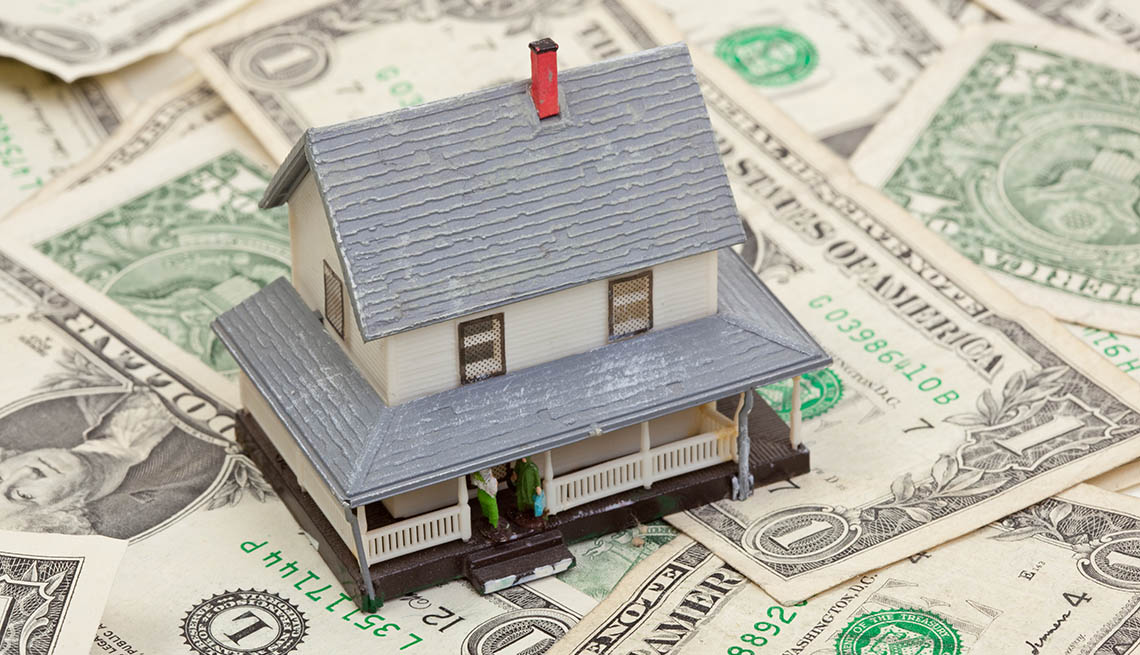 Is it Time to Refinance Your Home to Get Cash Out?