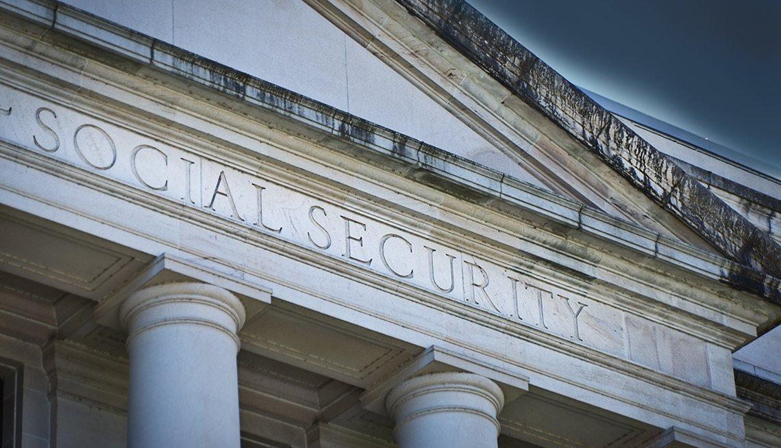 Edificio del Seguro Social