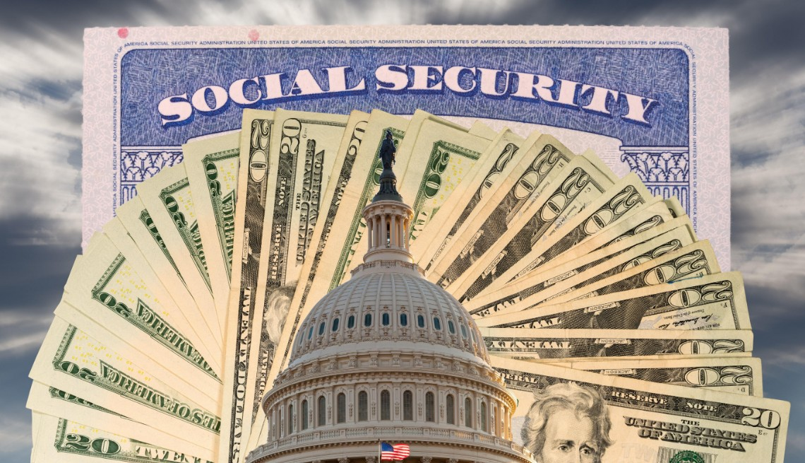 How Will Social Security Recipients Get Second Stimulus Checks?