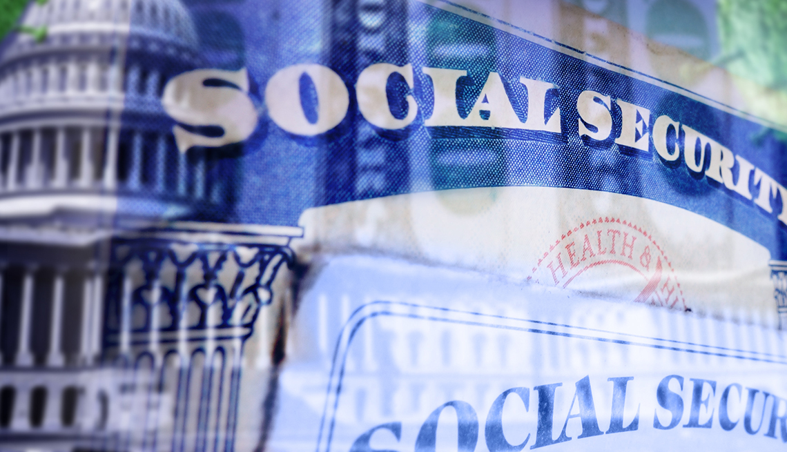 10 Myths and Misconceptions About Social Security