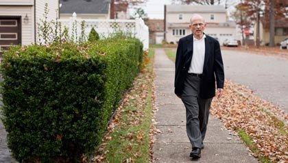 David Mollen, de la Unión, ha visto cómo la Junta de New Jersey de los Servicios Públicos protege a los consumidores y continuará supervisando Verizon y dos empresas más pequeñas que ofrecen el servicio telefónico básico.