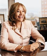Aida Giachello, Ph. D.