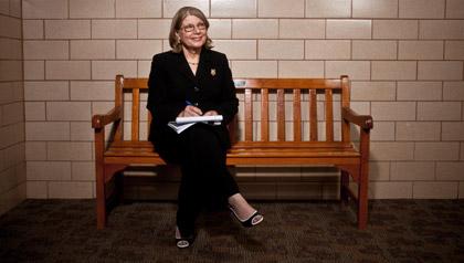 Iris Freeman Vulnerable Adults Act.