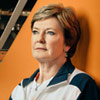 Pat Summitt, AARP The Magazine Inspire Awards 2012 Honorees