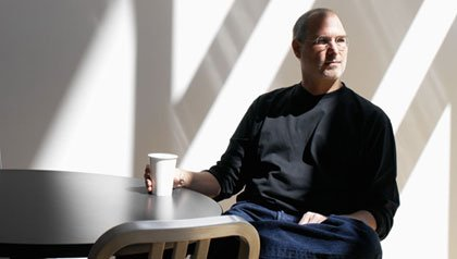 Steve Jobs, AARP The Magazine Inspire Awards 2012 Honoree