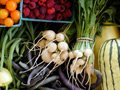 Locavore eating may not protect the environment