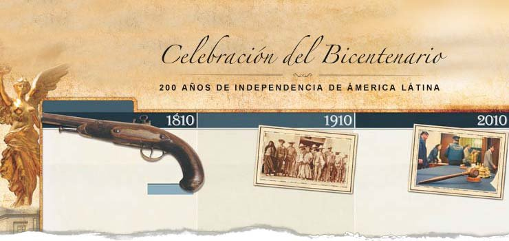 Celebración del Bicentenario