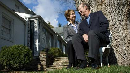 julie and david eisenhower