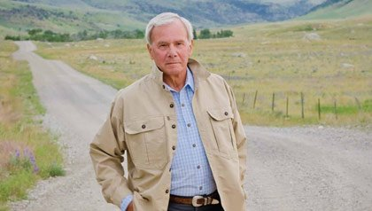 Tom Brokaw, Interview reveals why the American Dream no longer holds true