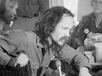 A look back at Ron Kovic on the anniversary of the 1989 film Born on the Fourth of July