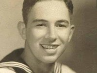 Ed Wentzlaff was aboard the USS Arizona at Pearl Harbor on December 7 1941