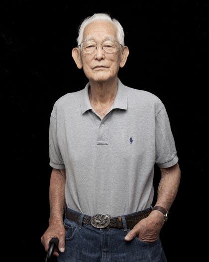 George Mouri, 89