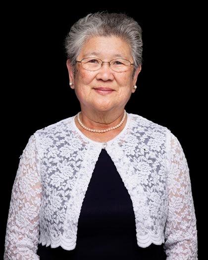 Patricia Yamakawa Yamamoto, 74