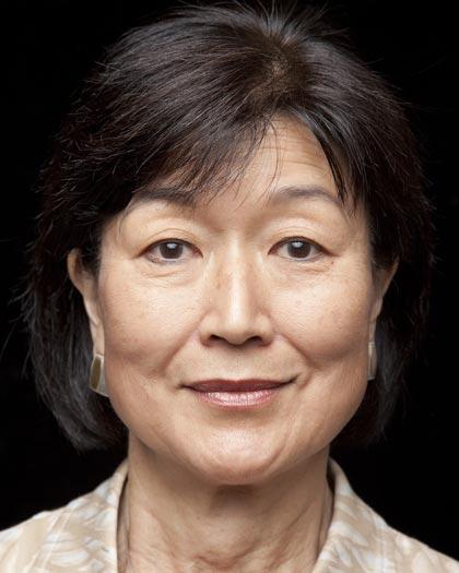 Kathy Saito Yuille, 68