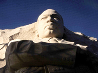 MLK National Memorial