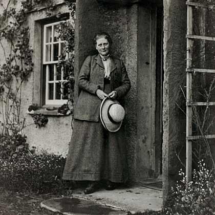 Beatrix Potter Peter Rabbit 1893