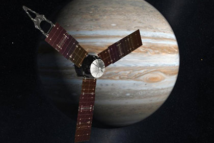 space exploration - NASA Juno spacecraft
