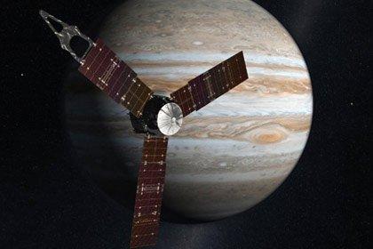 space exploration - NASA Juno spacecraft
