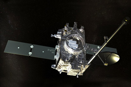 space exploration - NASA Stereo probe spacecraft