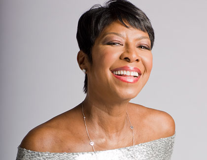 Natalie Cole's New Life