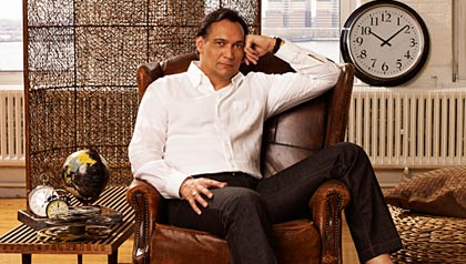 Jimmy Smits - AARP VIVA Magazine