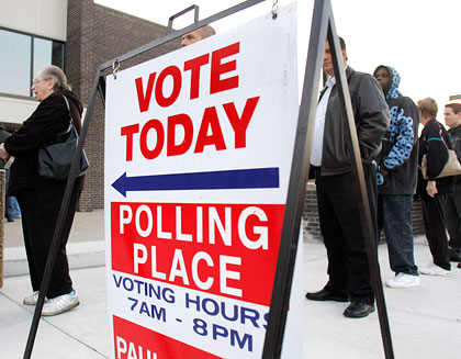AARP Florida Endorses Constitutional Amendments To Restore Voters Control Over Voting Districts