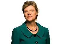 Political analyst Cokie Roberts is focusing on issues important to 50+ Americans.