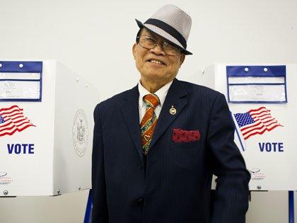 Elecciones en los Estados Unidos