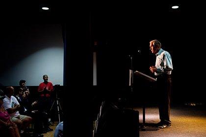 Ron Paul : Candidatos republicanos para las elecciones del 2012