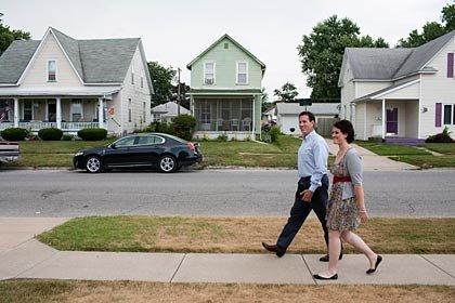 Rick Santorum: Candidatos republicanos para las elecciones del 2012