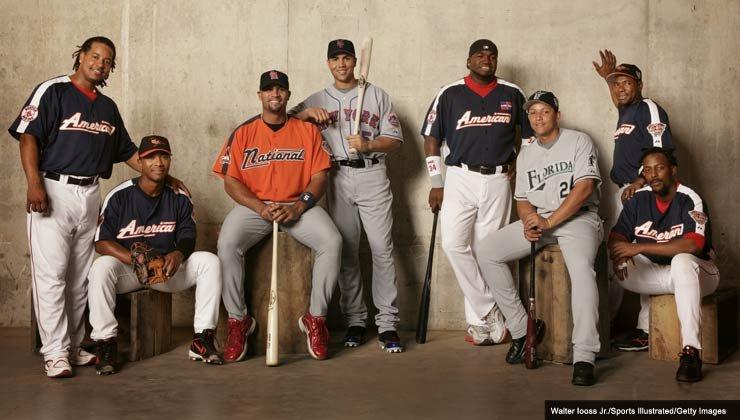 Baseball: pasión por la pelota