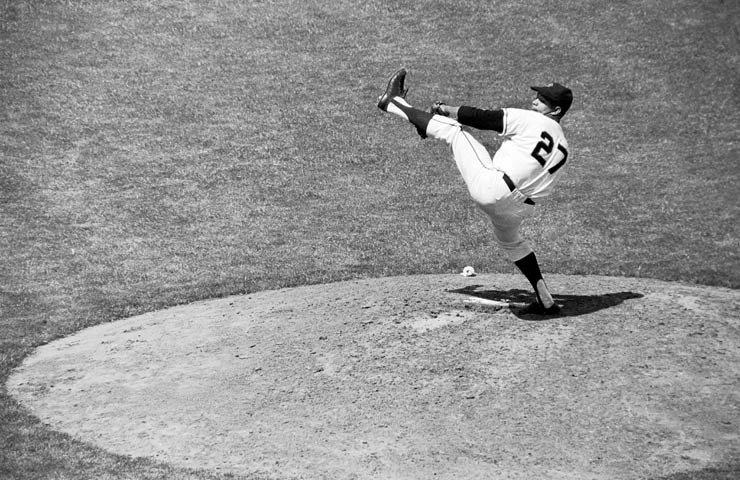 Baseball: An International Passion: Juan Marichal