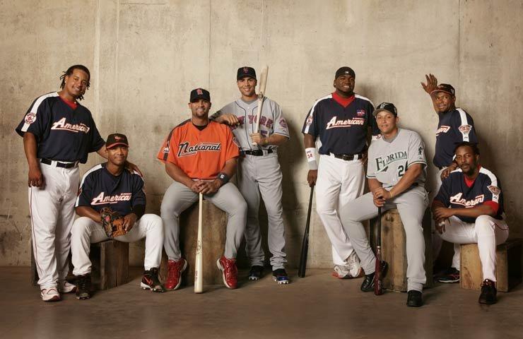 Baseball: An International Passion: Latin Kings