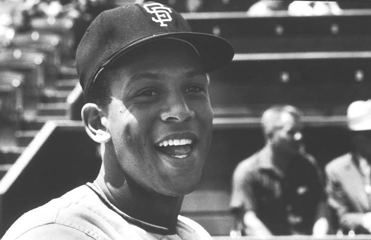 Baseball: An International Passion: Orlando Cepeda