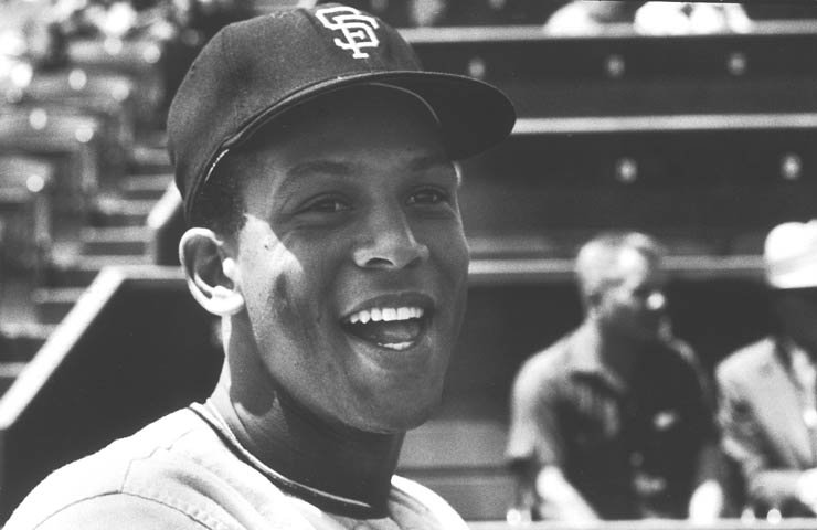 Baseball: An International Passion: Orlando Cepeda