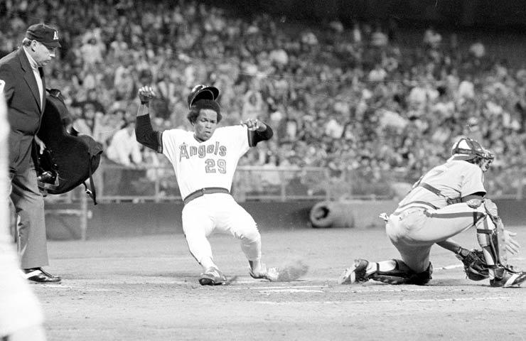 Baseball: An International Passion: Rod Carew