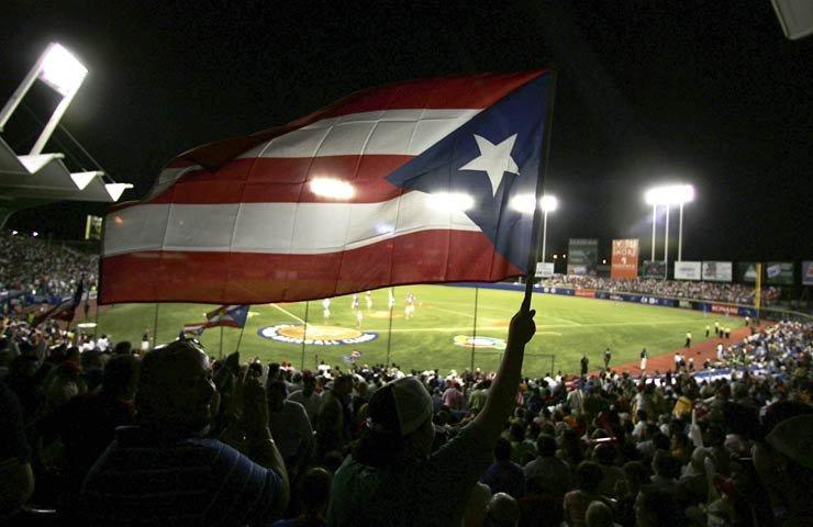 Baseball: An International Passion