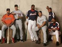 Los Reyes Latinos del béisbol - Pasión por el béisbol