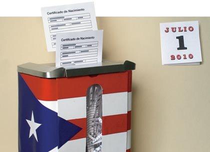 Nació usted en Puerto Rico?