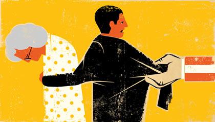 Caso de deportación - Alberto Salvador.