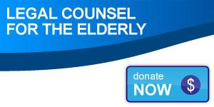 LCE Donate Button